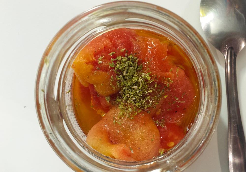 I pomodori di pennula