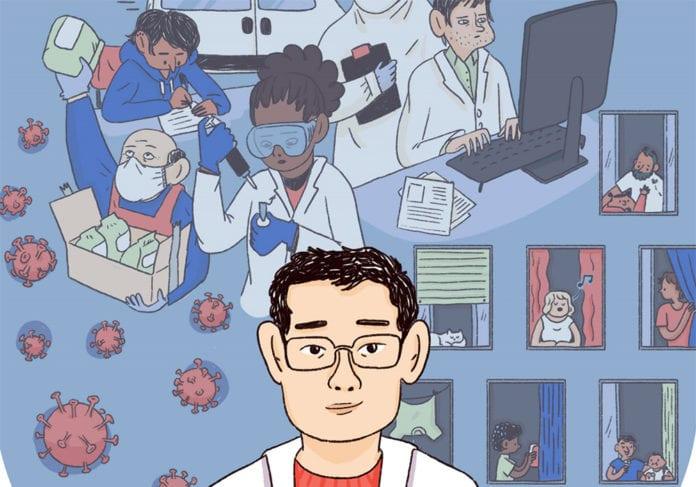 Il dottor Li