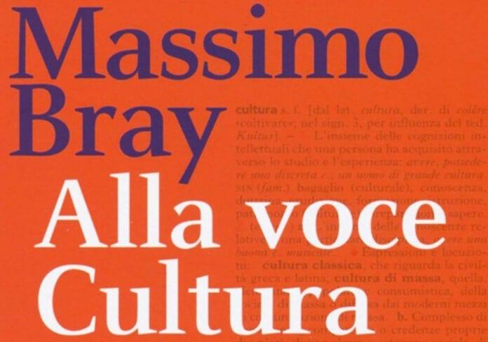 Alla voce cultura