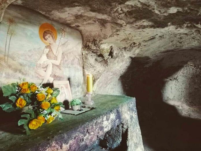 San Giovanni a Giuggianello