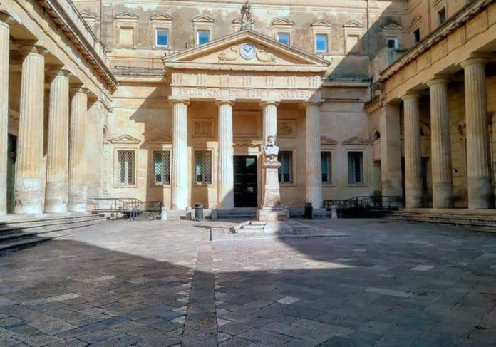 biblioteca Palmieri