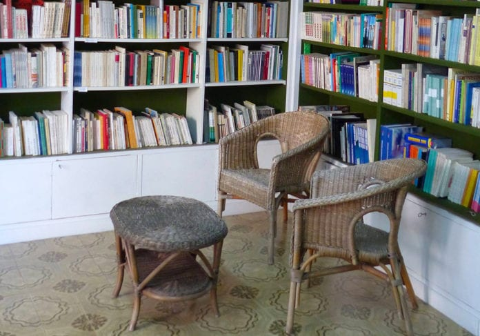 libreria Adriatica